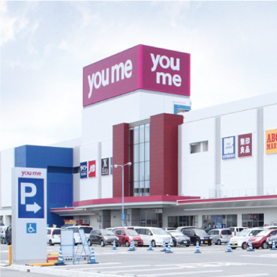 ショッピングモール専門店スタッフ