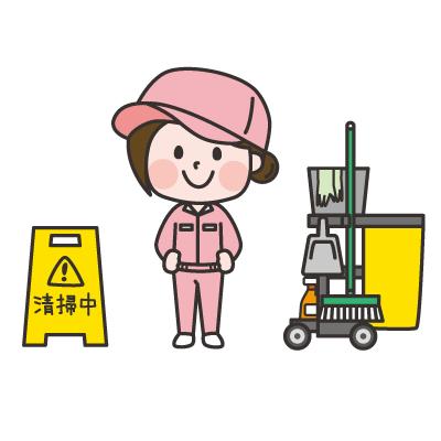建設会社での雑務