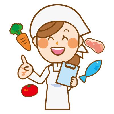 保育園での調理師補助