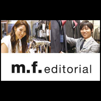 m.f.editorial ゆめタウン徳島店