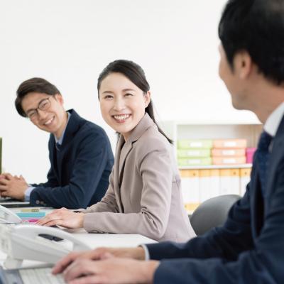 税理士事務所での入力業務